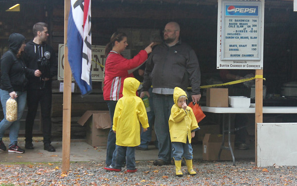 '13 Apple Butter Festival