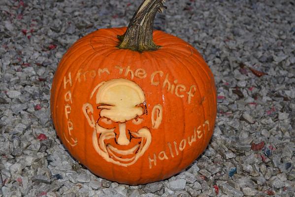 '14 Munson Halloween!