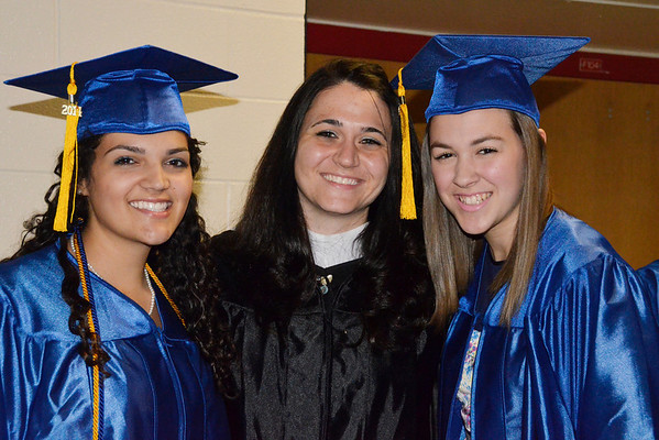 '14 NDCL Commencement