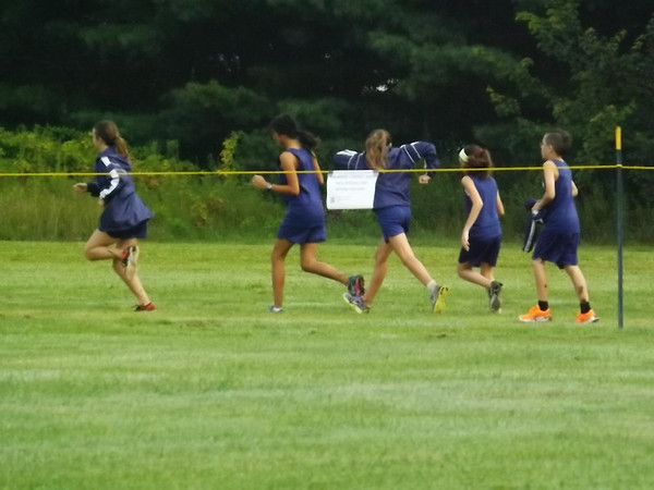 '14 Early Bird Invitational at Kent Geauga