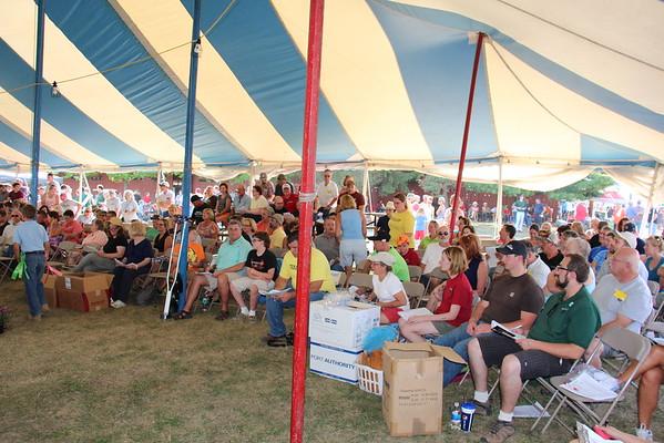 '15 Geauga Fair Saturday
