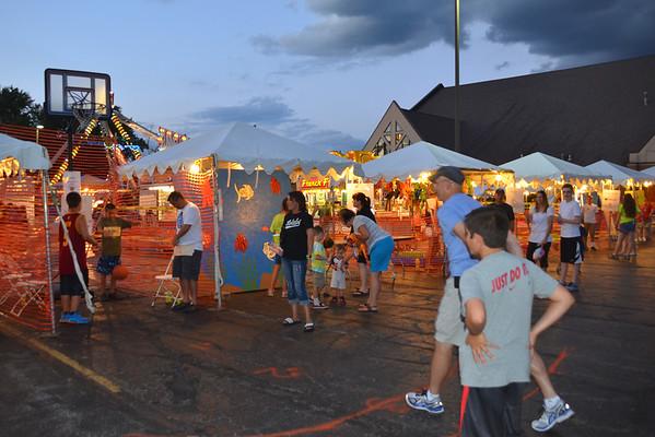 '15 St. Mary's Festival Fun!