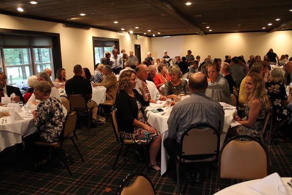 '15 Huskie Hall of Fame Dinner
