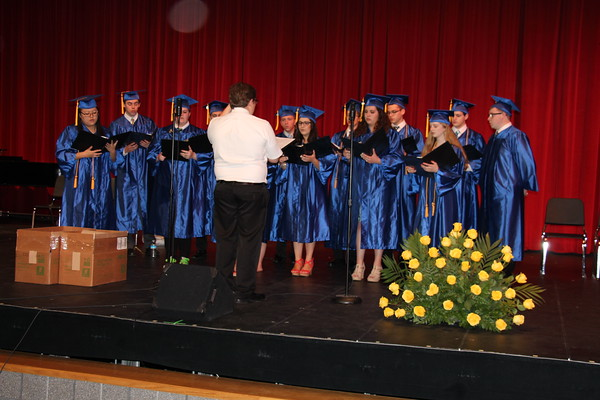 '15 NDCL Commencement