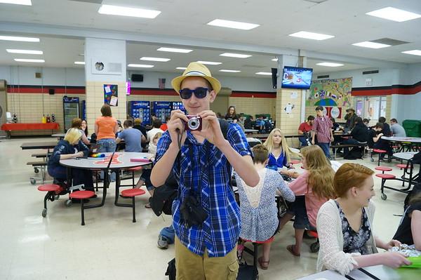 '15 Chardon High School Tourist Day