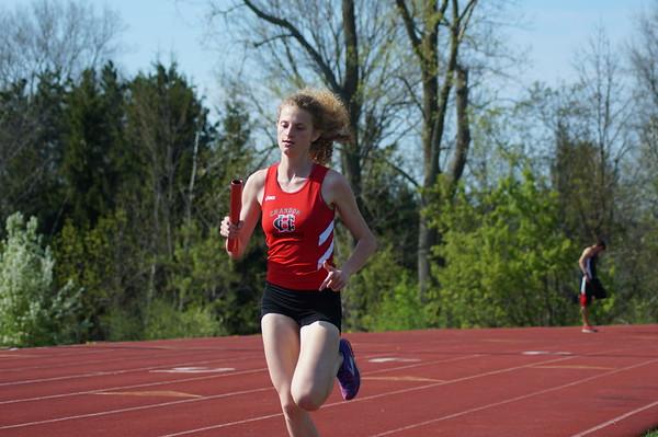 '15 Chardon Track Meet May 6th