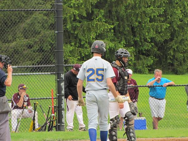 '15 NDCL Baseball